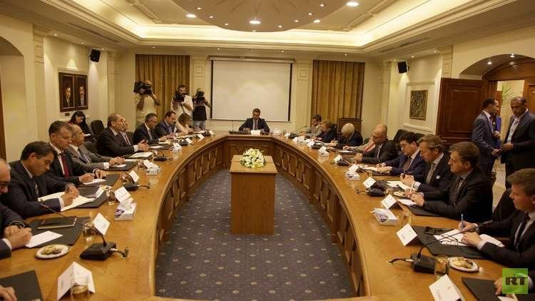 الأردن يؤكد على ضرورة تنفيذ جميع بنود اتفاقية المصالحة في سوريا