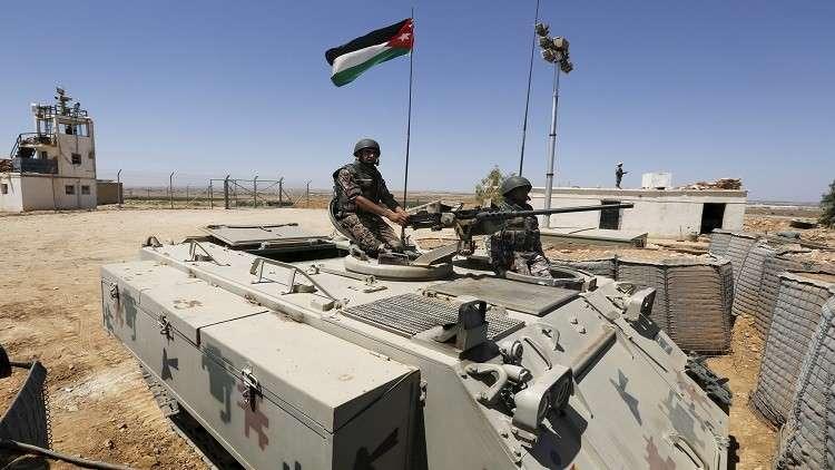 الجيش الأردني ينفي إطلاق جنوده النار على نازحين سوريين