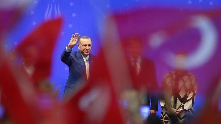 من سيشارك في حفل تنصيب أردوغان؟