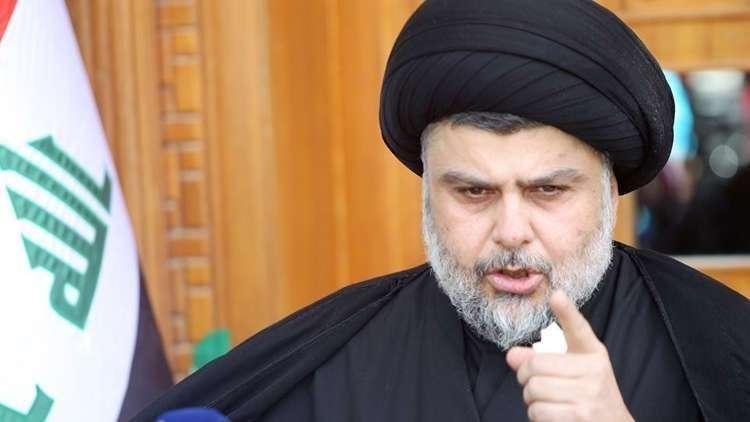 الصدر يطالب بقطع الحوار مع واشنطن ودول الجوار بشأن تشكيل التحالفات