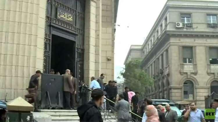 تحقيق مع رئيس المجلس الأعلى للإعلام بمصر