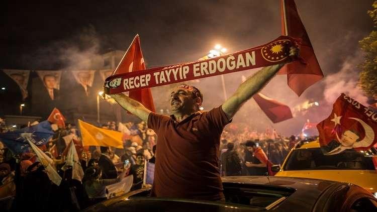 كيف ساعدت روسيا أردوغان في الانتخابات الرئاسية