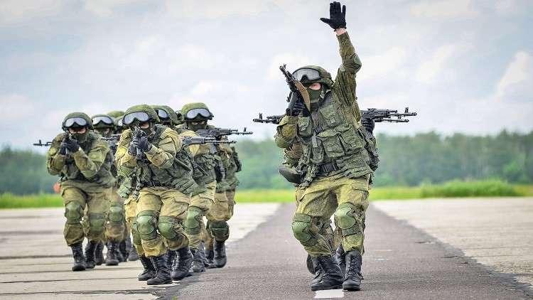القوات الخاصة الروسية والأمريكية: أيهما أقوى؟