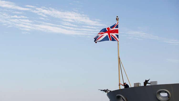 بريطانيا تعزز تواجدها العسكري في شمال الأطلسي لمواجهة روسيا
