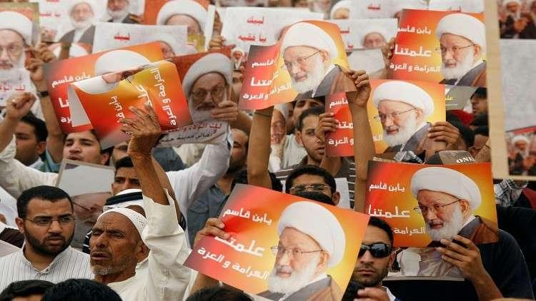 المنامة تسمح لرجل دين معارض بالسفر إلى لندن للعلاج