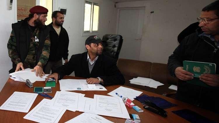 السلطات الليبية تنفي حصول تزوير واسع للأرقام الوطنية