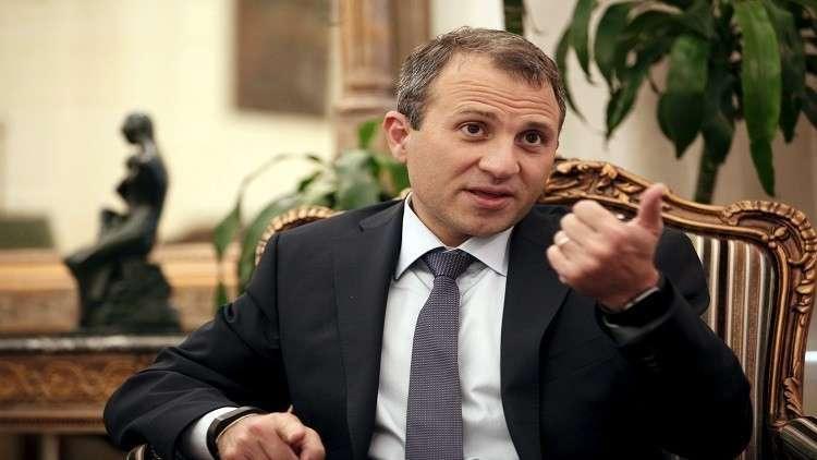 الخارجية اللبنانية: حل مشاكلنا يتمثل بعودة اللاجئين السوريين لوطنهم
