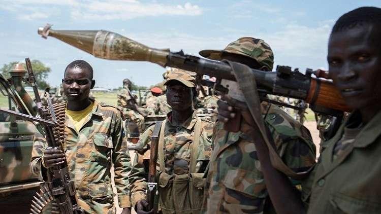 واشنطن تسعى لتمرير قرار أممي يحظر السلاح على جنوب السودان