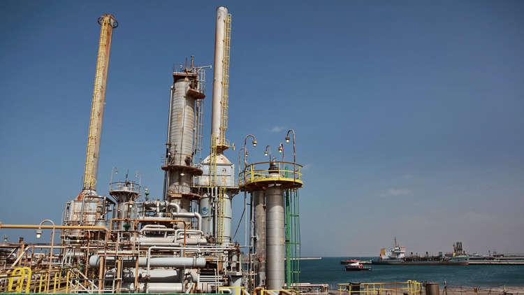 أزمة تصدير النفط في ليبيا انتهت