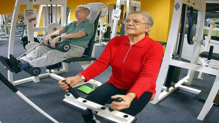 الكشف عن فائدة جديدة للتمارين البدنية