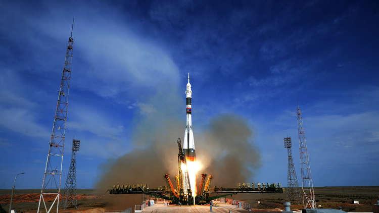 موسكو وواشنطن.. الفضاء ليس حلبة سياسية!