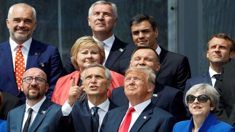 قمة الناتو.. الالتزام بزيادة النفقات العسكرية ومواجهة