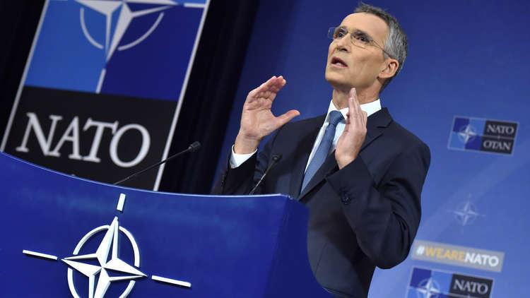 الناتو يقرر زيادة الدعم المقدم للأردن وتونس