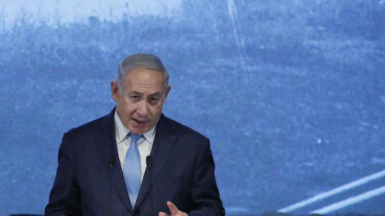 نتنياهو لبوتين: سنتصدى لأي محاولة لخرق حدودنا على خلفية الأزمة السورية