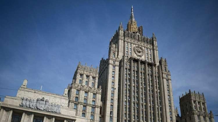 وفد الجبهة الشعبية في موسكو يقترح على روسيا لعب دور لإنهاء الانقسام الفلسطيني
