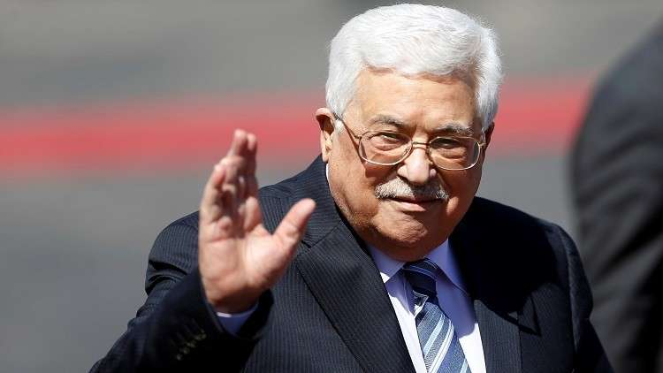 عباس يمنح