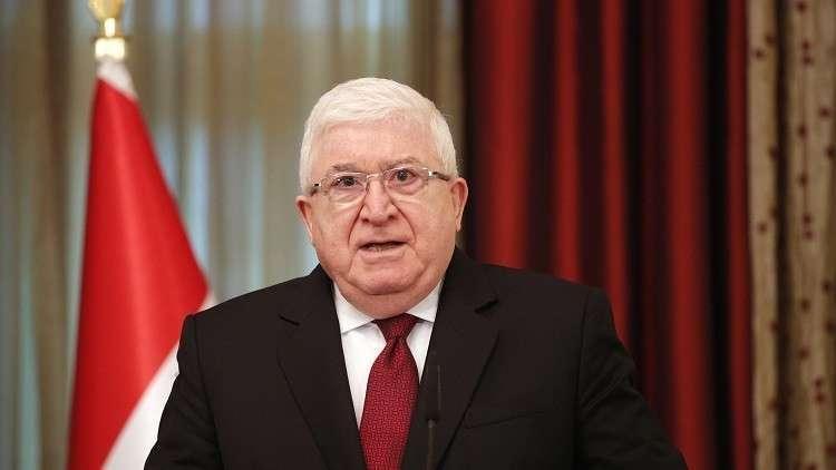 الرئيس العراقي يصادق على أحكام جديدة بالإعدام