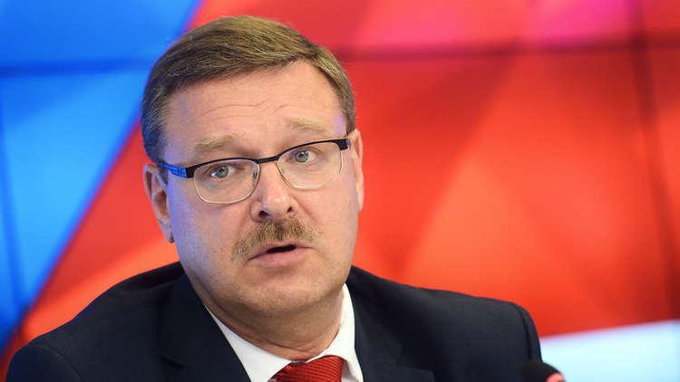 برلماني روسي: الناتو بحاجة لاتهام روسيا لإخفاء مشاكله الداخلية