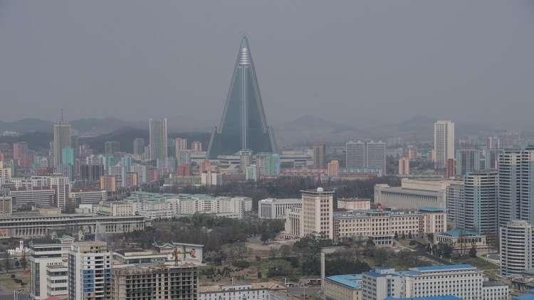 نائب رئيس وزراء كوريا الشمالية يتوجه إلى روسيا