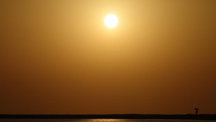 الإمارات.. الحرارة تتجاوز 51 درجة مئوية!