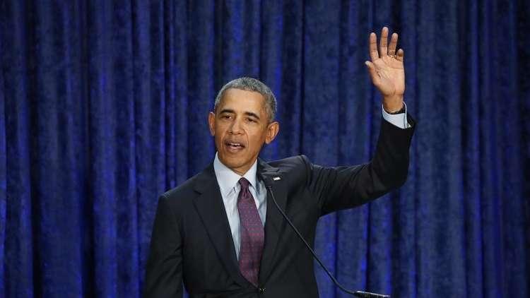 استطلاع: معظم الأمريكيين يعتبرون أوباما أفضل رئيس في تاريخ الولايات المتحدة