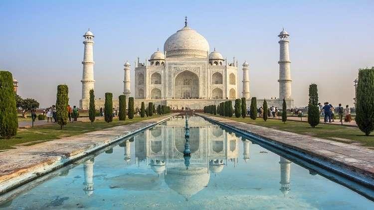 محكمة هندية تحذر: اهدموا تاج محل أو استعيدوه!