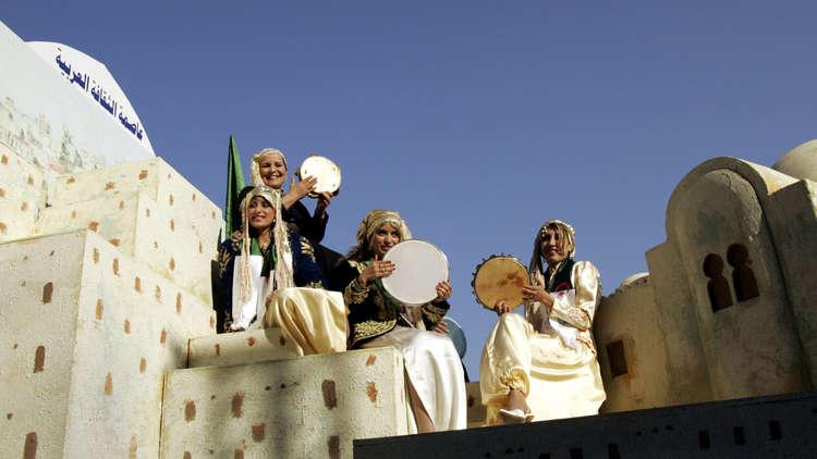 اتفاق جزائري عماني في مجال السياحة