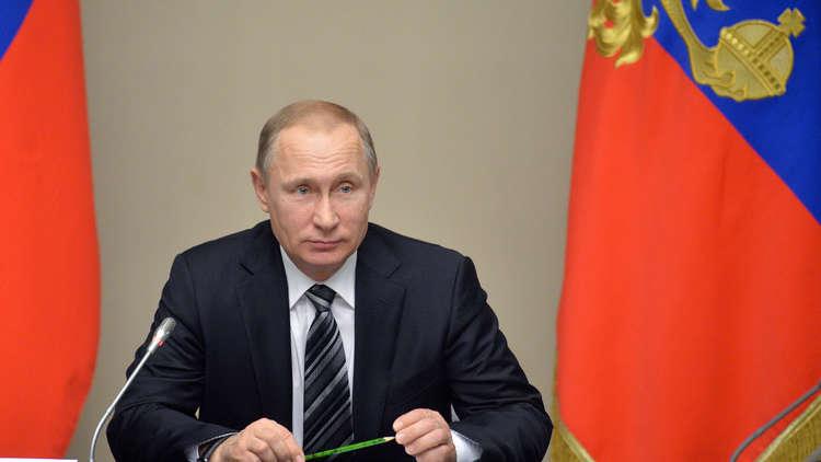 روسيا تمدد الحظر على منتجات الأغذية الغربية حتى نهاية 2019