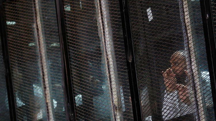 مصر.. الإعدام لـ13 متهما في قضية