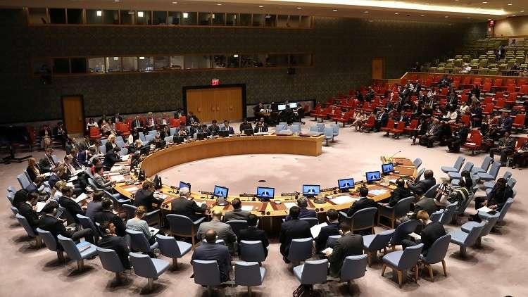 الولايات المتحدة تسعى لتمرير حظر توريد الأسلحة لجنوب السودان
