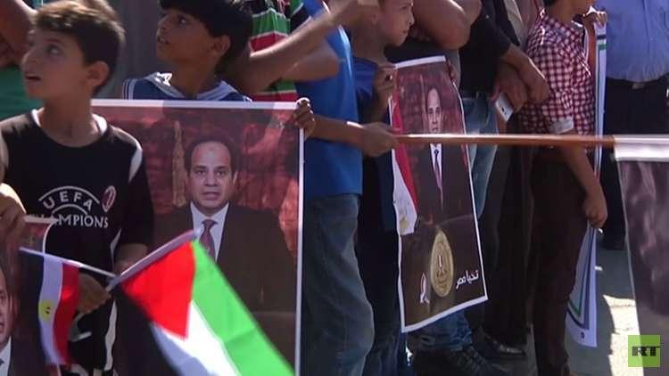 وفد من حماس يتوجه إلى القاهرة
