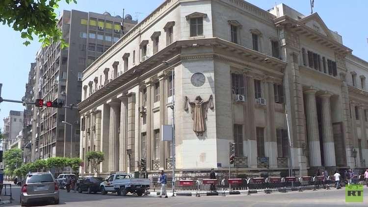 جهود مكافحة الفساد في مصر: إلقاء القبض على رئيس مصلحة الجمارك