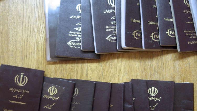الخارجية العراقية تنفي إيقاف إصدار التأشيرات للإيرانيين