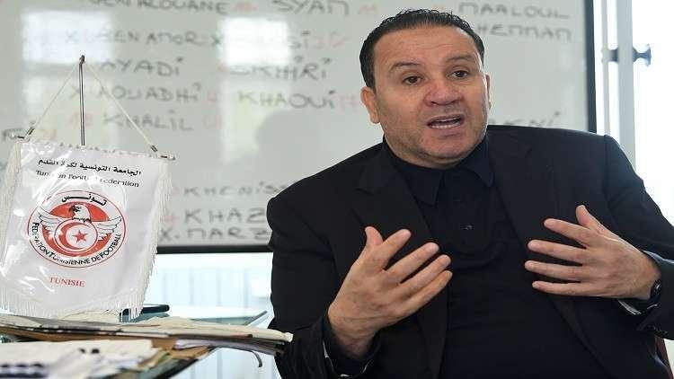معلول يرحل عن منتخب تونس لتدريب الدحيل القطري
