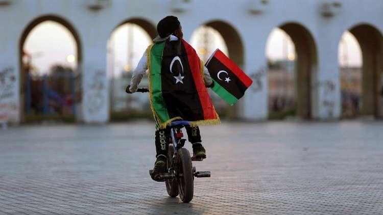 الصين تسعى لنيل حصة في كعكة إعمار ليبيا (صور)
