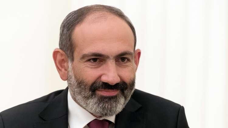 باشينيان: أرمينيا ستصبح إحدى أقوى الدول الديمقراطية في العالم