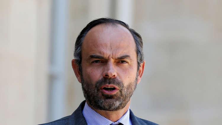 رئيس الوزراء الفرنسي يقدم خطة جديدة لمكافحة الإرهاب