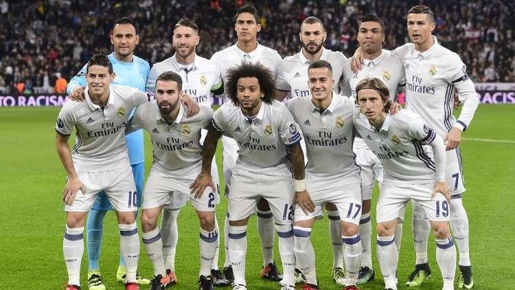 ماركا: ريال مدريد يريد استعادة أحد نجومه