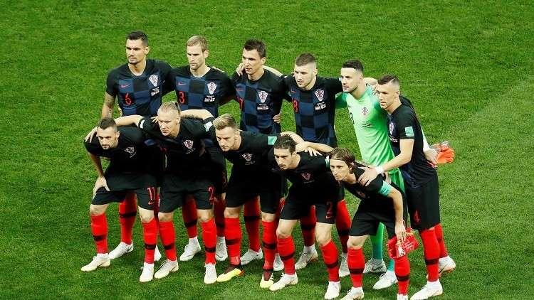 بعد تأهل بلاده إلى نهائي المونديال.. كرواتي استحق لقب