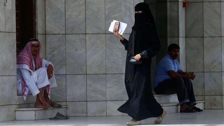 السفارة السعودية في القاهرة تصدر بيانا بشأن ابتزاز السعوديات
