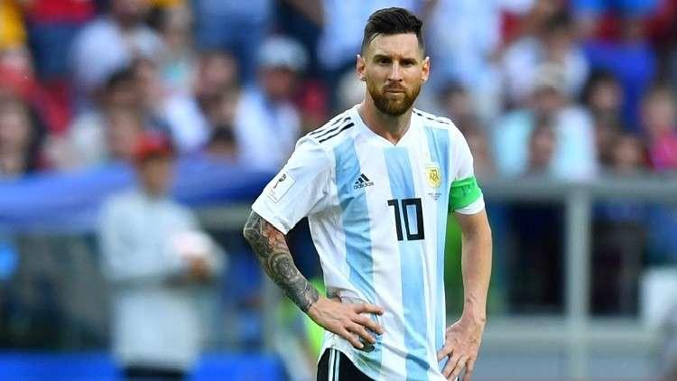 صحيفة أرجنتينية تكشف شخصية ميسي