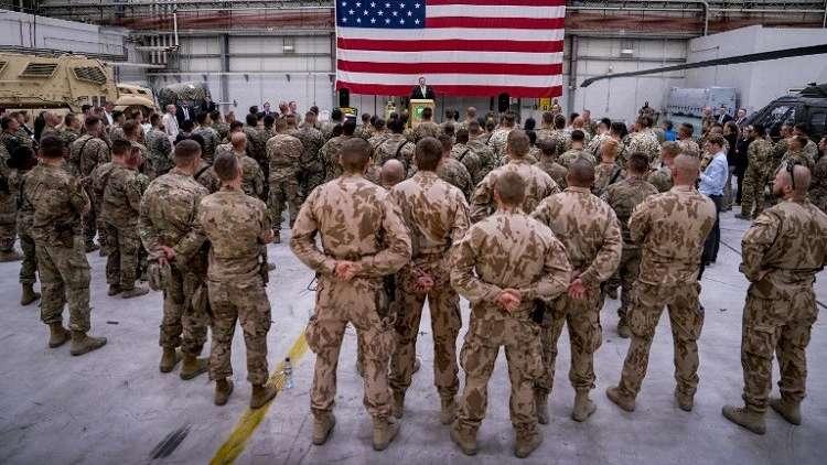 البنتاغون يعلن مقتل جندي ثان خلال أسبوع في أفغانستان