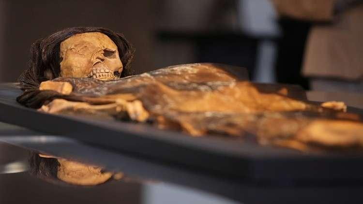العلماء اكتشفوا ما كان يأكله الناس قبل خمسة آلاف سنة