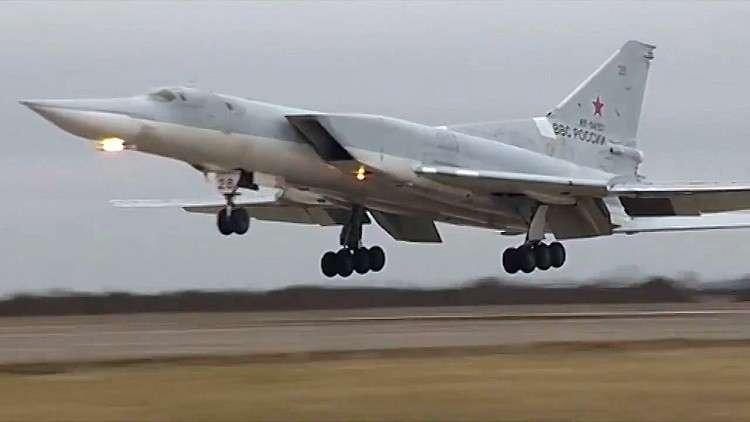 الاستخبارات الأمريكية: اختبار ناجح للصاروخ الروسي