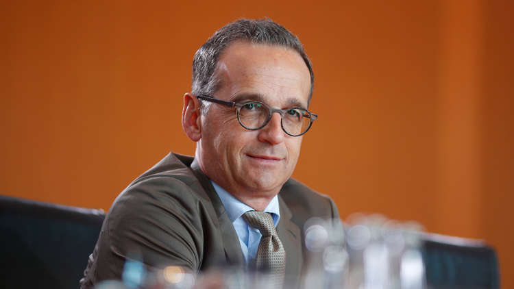 وزير الخارجية الألماني: زيادة النفقات العسكرية للناتو لن تجعل العالم أكثر أمنا