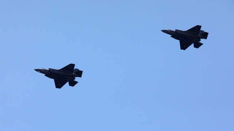 الدفاع السورية: الجيش الإسرائيلي يستهدف بالصواريخ أحد مواقعنا شمال مطار النيرب