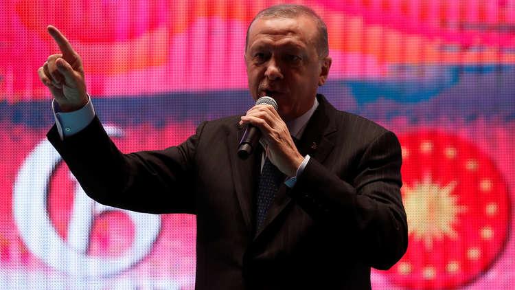 أردوغان: تركيا طوت صفحة الانقلابات في تاريخها