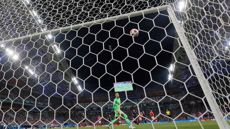 """صوت لاختيار أجمل هدف في كأس العالم """"روسيا 2018"""""""