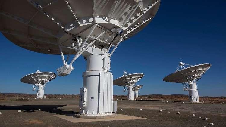 جنوب إفريقيا تكشف عن أقوى تلسكوب في العالم لحل ألغاز الكون