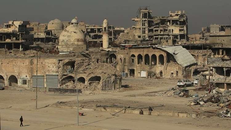 العراق.. توقيف الغراوي على ذمة التحقيق بقضية سقوط الموصل